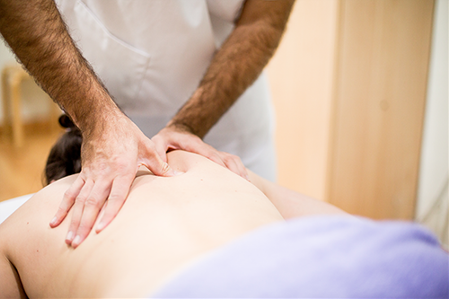 osteopatía fisionés