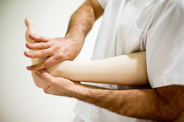 Fisioterapia Fisionés