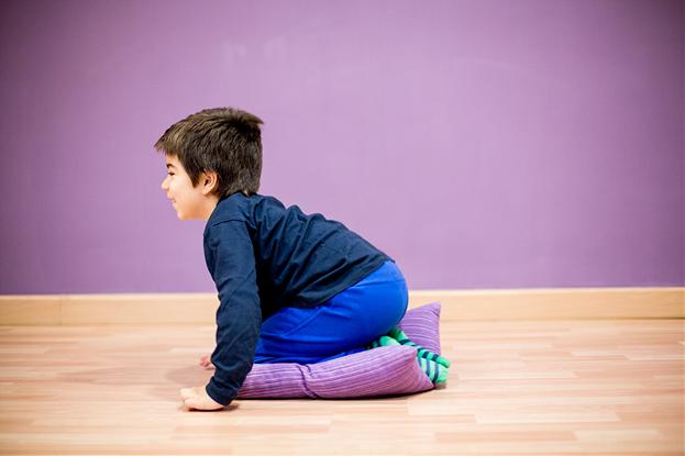 terapia de movimiento rítmico leganés