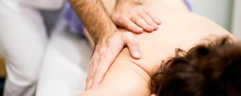 fisioterapia y osteopatía en Leganés